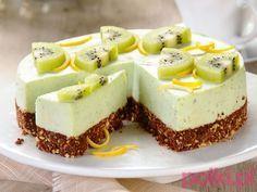 Przepis na miętowy sernik na zimno to wiosenny i letni hit. Przygotuj ciasto bez…