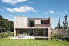 Moderne Kuben Architektur | Studio5555