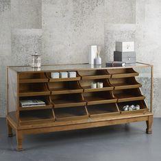 Vintage Haberdashery Cabinet Designvintage.co.uk