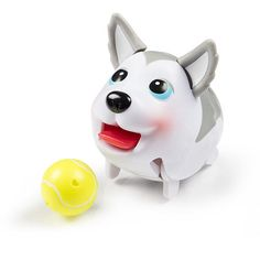 """Chubby Puppies Single Pack - Husky -  Spin Master - Toys""""R""""Us"""