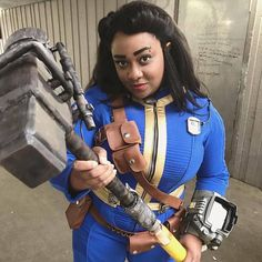 Fallout Cosplay, Fallout Art, Cosplay Outfits, Suit, Fashion, Moda, Fashion Styles, Fashion Illustrations, Formal Suits