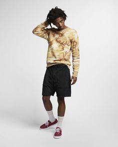 Nike SB Icon Sudadera de skateboard de camuflaje - Hombre bf6473427ce62