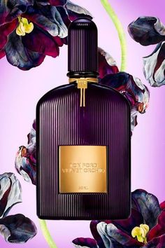 Top 36 Best Perfumes for Fall & Winter 2017  - Is there any man or woman who does not wear perfume? Both men and women do their best and spend a lot of money to look stylish and elegant on differen... -  tom-ford-velvet-orchid-lumiere .