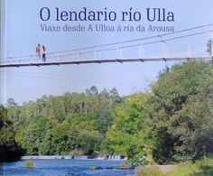 Libro O lendario río Ulla