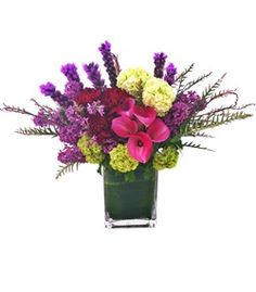 5th Avenue by Cactus Flower, Scottsdale AZ Florist $97.99 #mother's day flowers https://www.cactusflower.com/ProductDetail-15052-Local+Delivery-Mothers+Day.html