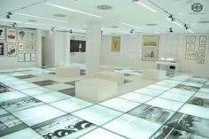 Fondazione Pirelli, Milan, 2015 http://www.fondazionepirelli.org
