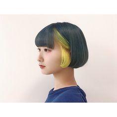 _ 新しい色です。ネイビー×イエローです。 とてもお気に入りです。どうでしょう。 . . . . . #instafashion #instagood #instapic #fashion #ootd - pipipipagne