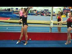 Strengthening Body Shapes - Tony Retrosi - YouTube