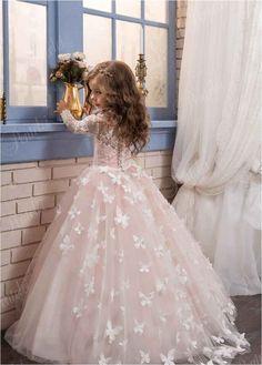 Flower Girl Dresses (2)