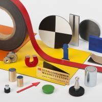 Magnetbänder, Magnetfolien, alles magnetische. Onlineshop