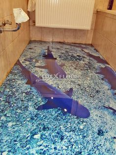 3d Bathroom Floor Designs Flooring Floor Design