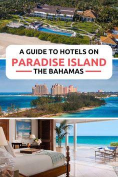 Bahamas Resorts, Bahamas Honeymoon, Bahamas Beach, Bahamas Vacation, Cat Island Bahamas, Harbour Island Bahamas, Atlantis Bahamas, Nassau Bahamas, Warwick Hotel