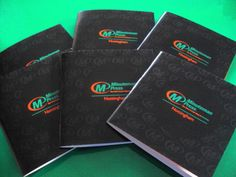 New freebies to our loyal customers #notebooksNottingham #PrintNottingham