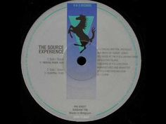 the Source Experience - Elektra