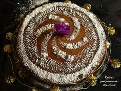 Βασιλόπιτα με μανταρίνι και δεν μένει ψίχουλο! | Κουζίνα | Bostanistas.gr : Ιστορίες για να τρεφόμαστε διαφορετικά