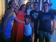 Vacanze e Famiglia