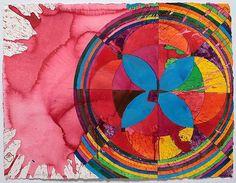 Gimblett Abstract, Paper, Artist, Artwork, Painting, Inspiration, Summary, Biblical Inspiration, Work Of Art