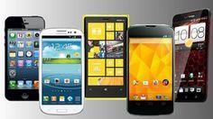 i-mate smartphone