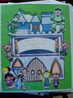Fairy Tales - Lessons Ideas Pintables and More For Teachers