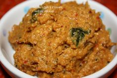 Cabbage chutney / pachadi (with sesame seeds) ~ Smitha's Spicy Flavors, Cooking my way...