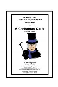 """The use of allegory in """"A Christmas Carol""""."""