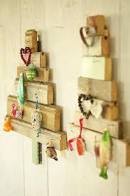 Doe het zelf kerstboom idee!