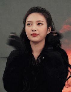 park sooyoung ; — © Kpop Girl Groups, Korean Girl Groups, Kpop Girls, My Girl, Cool Girl, Park Joy, Red Velvet Joy, Park Sooyoung, Spring Fashion Trends