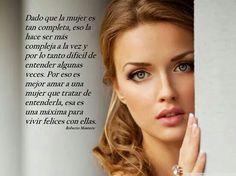 Belleza de Mujer amala.