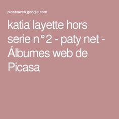 katia layette hors serie n°2 - paty net - Álbumes web de Picasa
