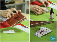 taller scrapbooking madrid-playscrap 1 Madrid, Playing Cards, Scrapbooking, Scrapbook, Memory Books, Scrapbooks, Playing Card