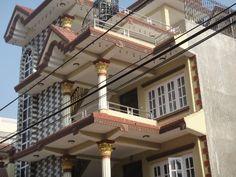५ आना घडेरीमा बनेको साडे ३ तले घर बिक्रीमा @ पंचकुमारी मन्दिर, कपन, काठमाडौँ
