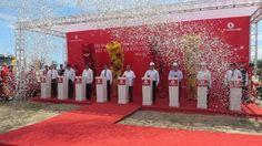 Vinpearl Cửa Hội Cửa Lò Nghệ An được đánh giá là một dự án có vị trí bãi biển…