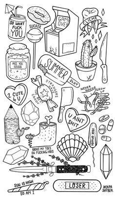 ... Stick N Poke on Pinterest | Stick And Poke Poke Tattoo and Tattoos