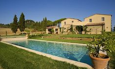 Villa Marchesa is an elegant and luxurious mansion, completed in 2009.