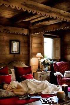 Chalets des Fermes de Marie, #Megeve, France   snowzine.com Backyard Canopy, Canopy Tent, Door Canopy, Fabric Canopy, Canopy Lights, Tree Canopy, Hotel Canopy, Beach Canopy, Canopy Bedroom