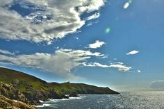HDR Illa de Ons by J.A.Sanjurjo, via Flickr