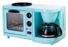 Americana by Elite - 3-in-1 Multifunction Breakfast Center - Blue