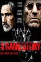 Image of A Gang Story
