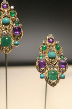Fashion Flight: Art of Bulgari 130年にわたるイタリアの美の至宝 Exclusive Nightにいってきました!