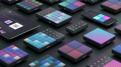 ROLI BLOCKS #music #synthesizer #roli #roliblocks #tech