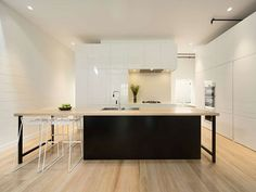 Stoer loft appartement in Melbourne