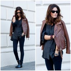 Sunday Outfit (by Hedvig ...) http://lookbook.nu/look/2687671-Sunday-Outfit