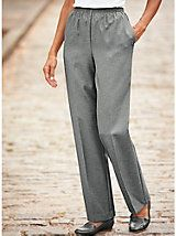 Alfred Dunner Classic Pants | Blair