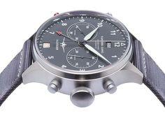 TimeZone : Industry News » N E W Brand - Van der Gang of The Netherlands