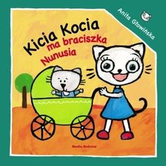 Kicia Kocia ma braciszka Nunusia Charlie Brown, Fictional Characters, Therapy, Fantasy Characters