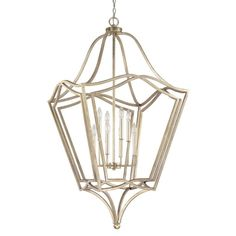 Capital Lighting Transitional 8-light Painted Winter Gold Foyer/Pendant/Chandelier Light | Overstock.com Shopping - The Best Deals on Chandeliers & Pendants