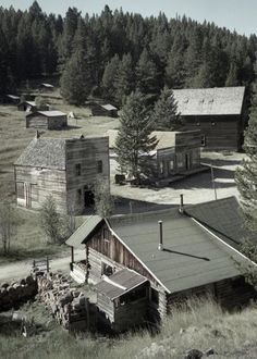 ghost towns of the world - Google Search