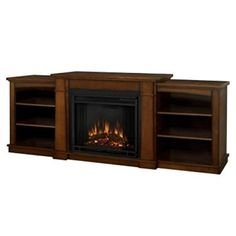 Looking for the best like Real Flame Frederick Entertainment Center Electric Fireplace Color: Chestnut Oak. Highly recommend this product! Find Your Way Available Real Flame Compare Prices Buy & Save Online! Gel Fireplace, Media Fireplace, Fireplace Ideas, Fireplace Blower, Fireplace Screens, Modern Fireplace, Electric Fireplace Reviews, Electric Fireplace Tv Stand, Electric Fireplaces