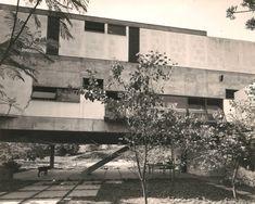 Residência Liliana e Joaquim Guedes, São Paulo, Brasil, Joaquim Guedes, 1971