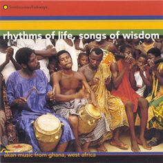 AFRICA. Suggested Grade Levels: 6-8. Full Lesson Plan: http://media.smithsonianfolkways.org/docs/lesson_plans/FLP10075_ghana_percussion.pdf They're Ghana Love It!:  Experiences with Ghanaian Music  for Middle School General Music Students. This lesson is intended to develop knowledge regarding Ghanaian music. Students will experience the musical cultures of Ghana through listening, movement, game play, and percussion performance.